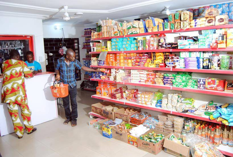 More Grace Supermarket, Lokoja