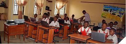 Faith Academy Kubwa