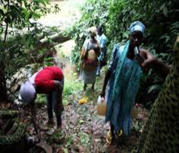 Lisabi Sacred Forest