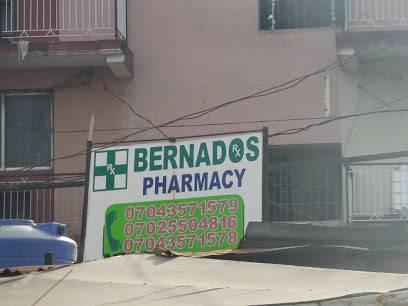 Bernados Pharmacy