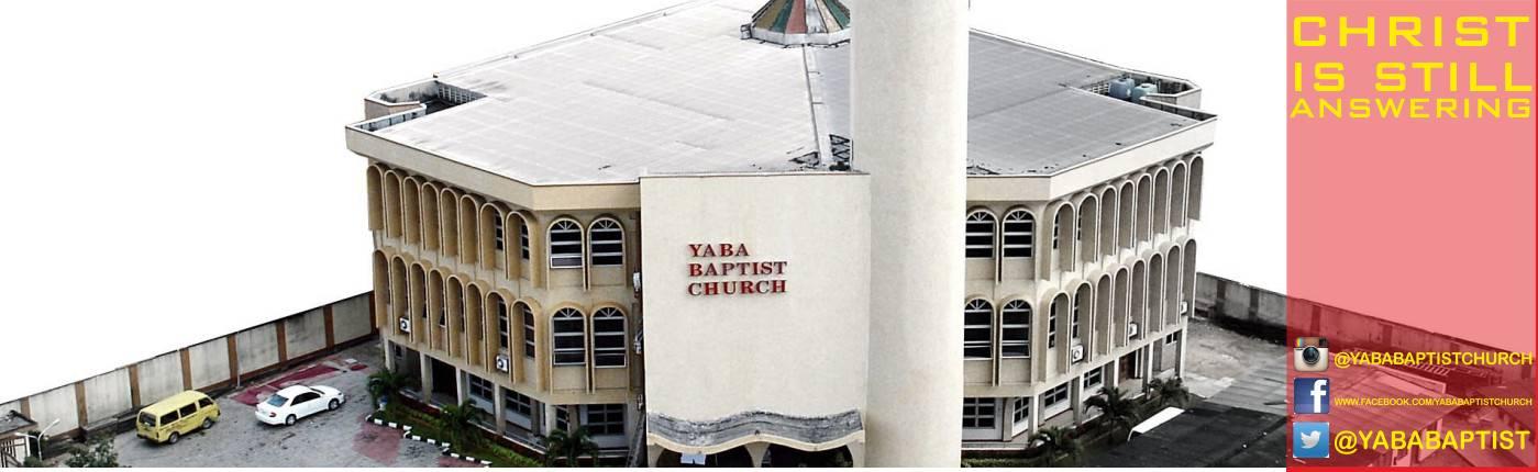 Yaba Baptist Church
