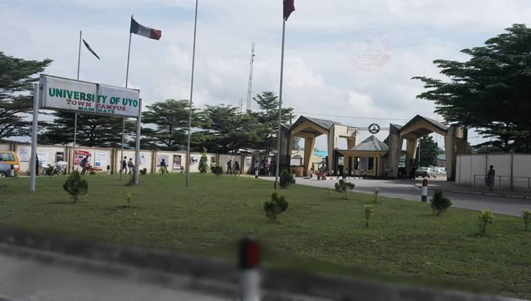 University of Uyo, Town Campus