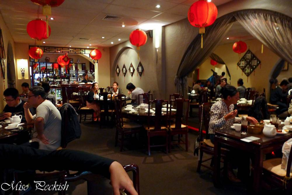 Majesty Island Chinese Restaurant, Lekki