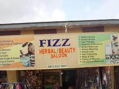 Fizz Herbal Salon
