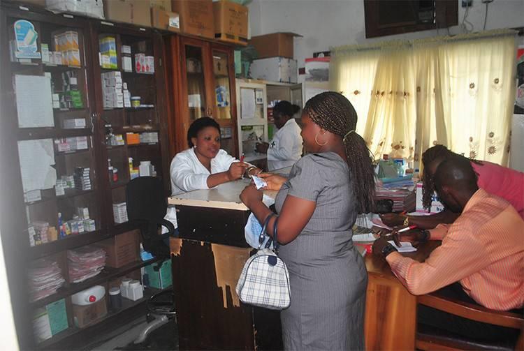 Princess Medical Centre