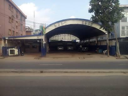 GUO Transport (Bus Park) - Okota Terminal