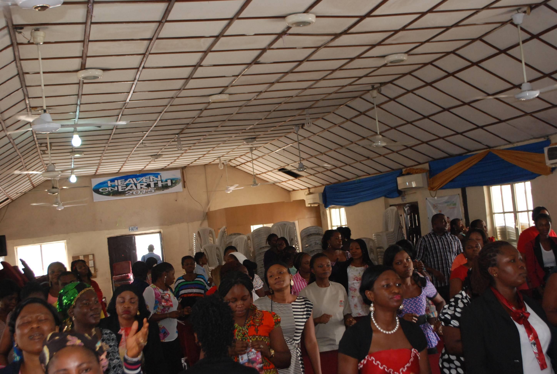Living Faith Church, Port Harcourt