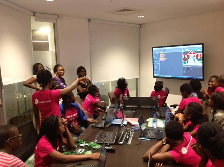 Co-Creation Hub Nigeria
