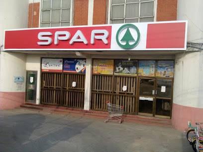 SPAR, Ikeja1