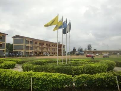 Air Force Secondary School, Ikeja