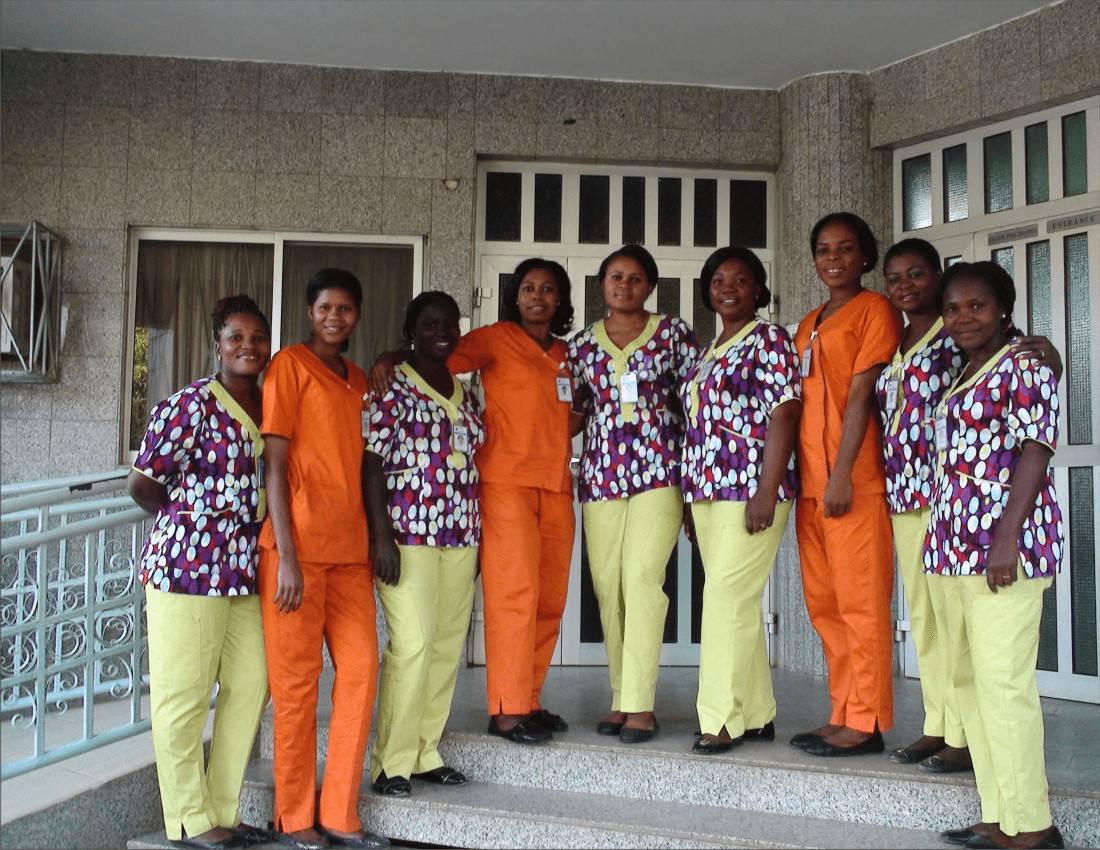 Abuja Clinics