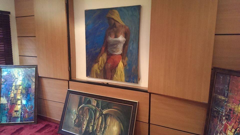 The Osh Gallery