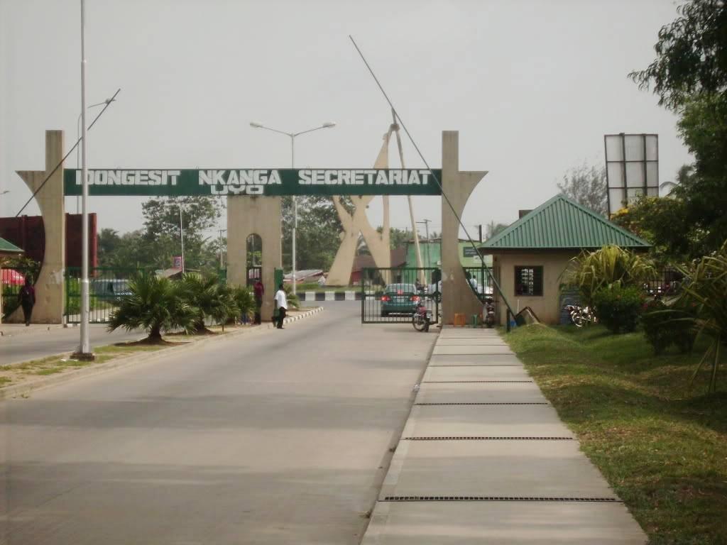 Akwa Ibom State Secretariat