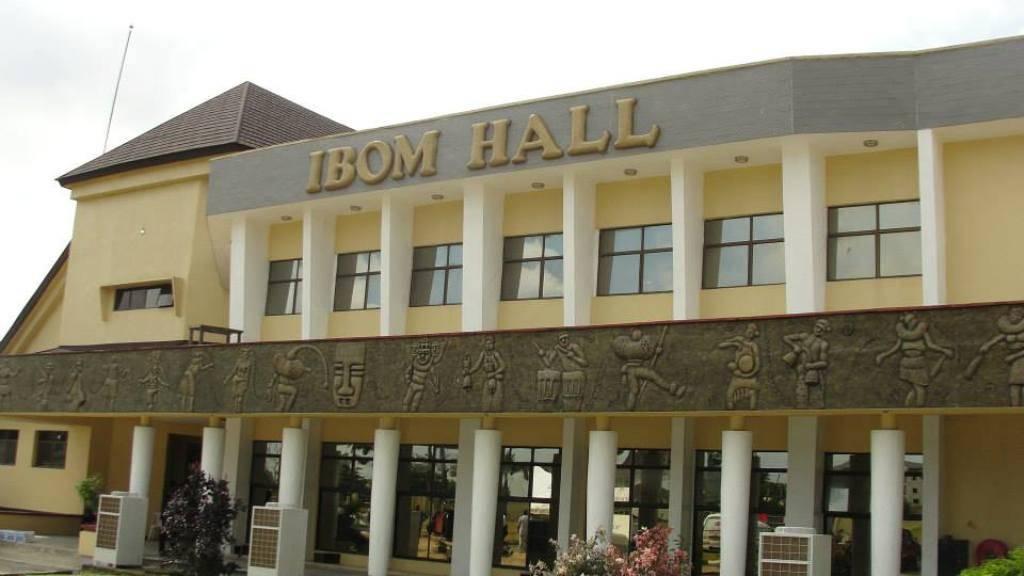 Ibom Hall