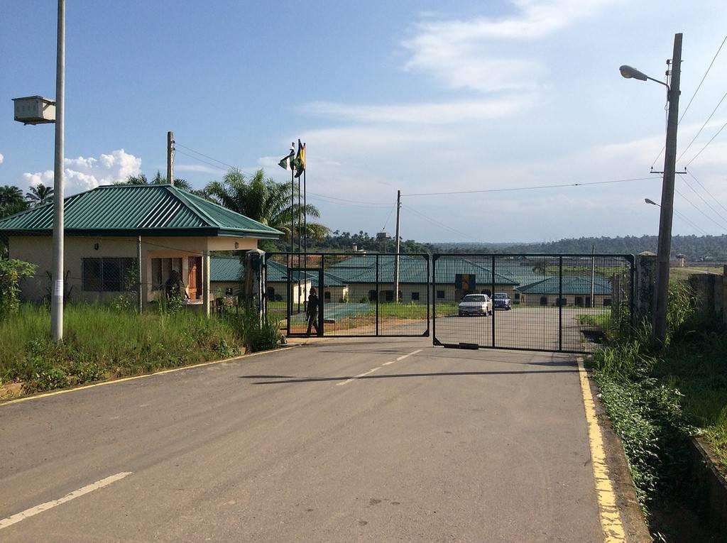 Ikot Ekpene Prisons