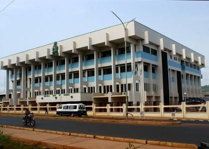 Central Bank of Nigeria, Enugu
