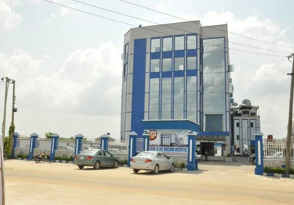 SaveALife Mission Hospital