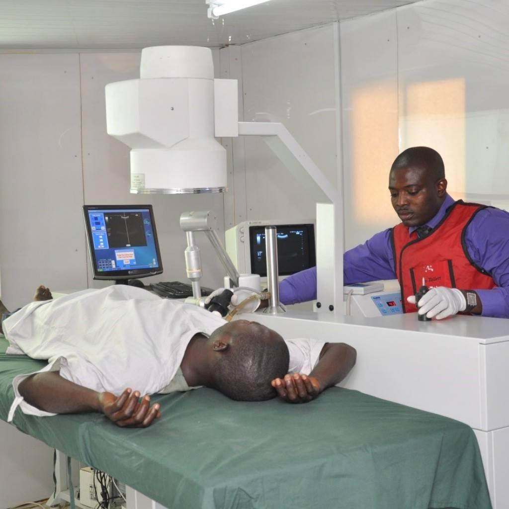 Chivar Clinics and Urology Centre