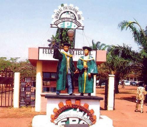 Federal Polytechnic Offa5