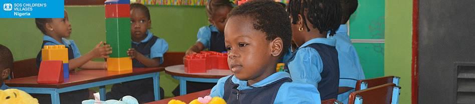 SOS Children's Village Jos