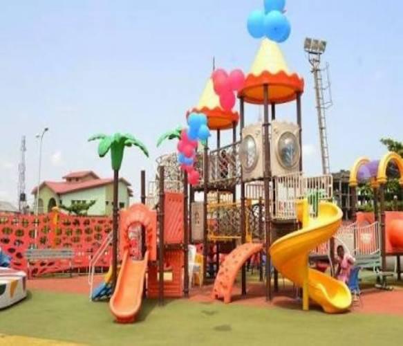 Fun Factory, Lagos