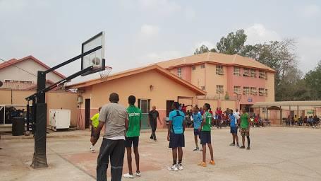 Graceland College, Enugu
