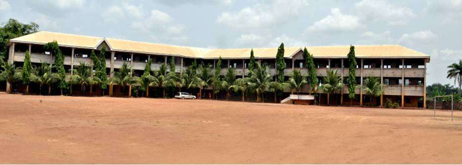 Modern Ideal College