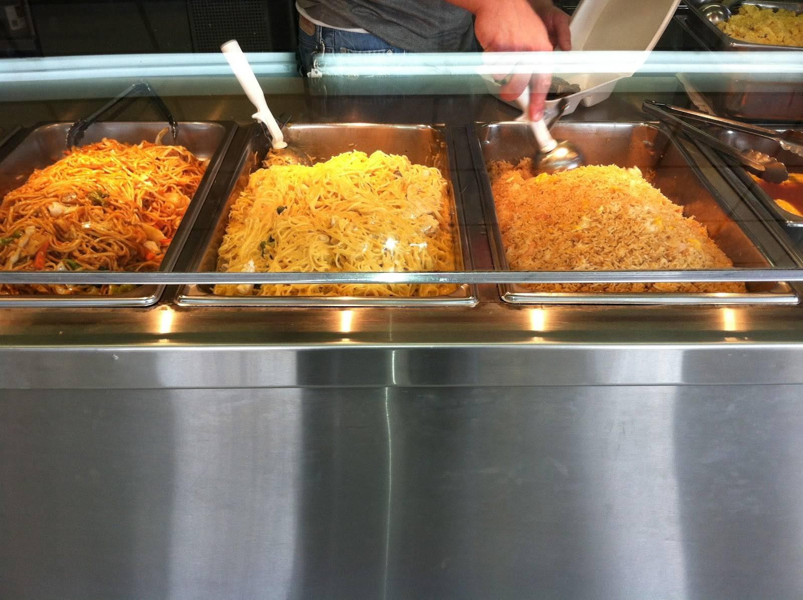 Tastee Fried Chicken, Lagos Island2