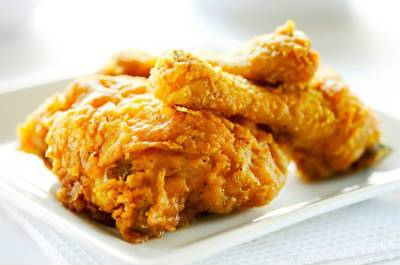 Crunchies Fried Chicken, Abakaliki