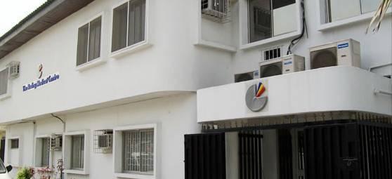 The Roding Medical Centre, Ojodu