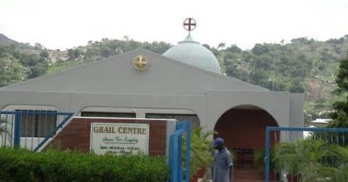 Grail Message Centre, Abuja