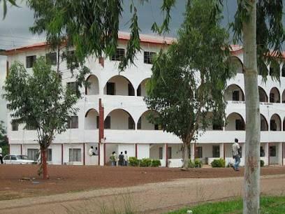 Caritas University, Enugu