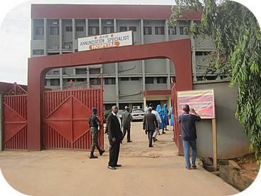 Annunciation Specialist Hospital