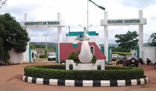 University of Nigeria Teaching Hospital, Enugu | Hotels.ng