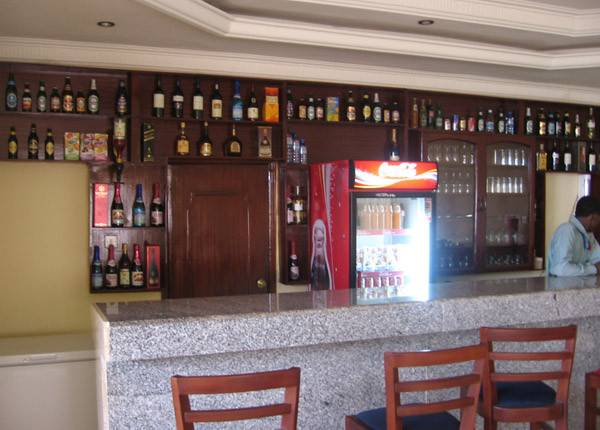 Cabrini Bar and Restaurant