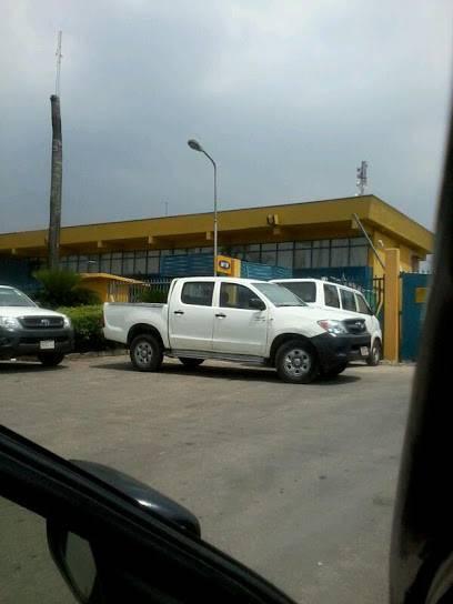 Federal Neuro-Psychiatric Hospital, Enugu