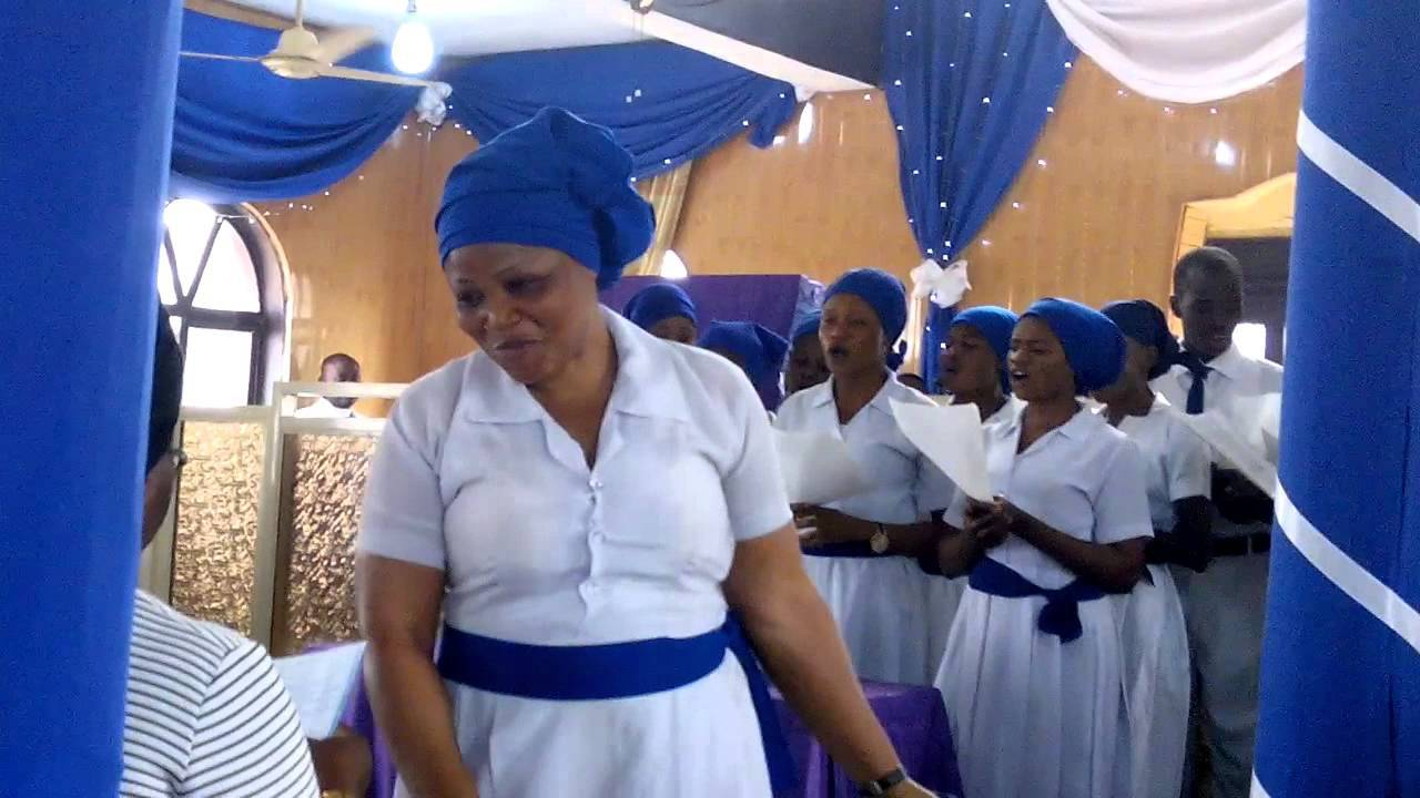 The Apostolic Church, Enugu