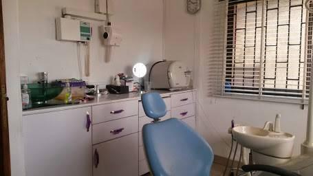 Austin Graces Dental Clinic