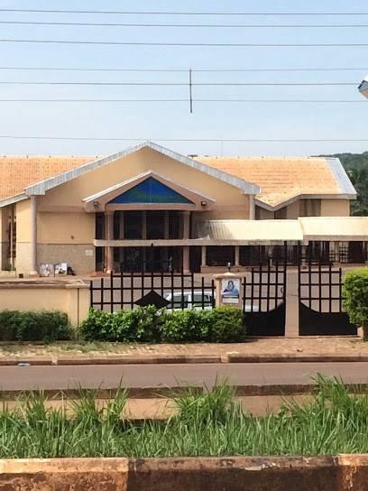 Saint Mulumba Catholic Church