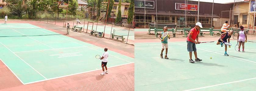 Enugu Sports Club