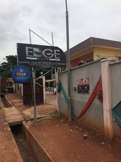 Edge City Bar