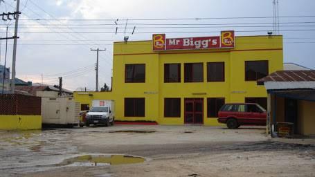 Mr. Bigg's - Port harcourt