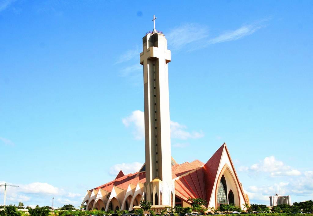 National Christian Center
