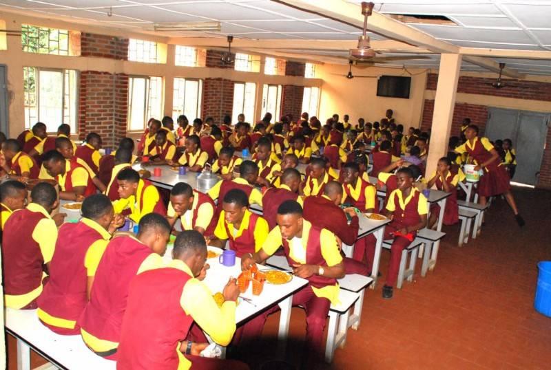 Baptist High School, Abuja