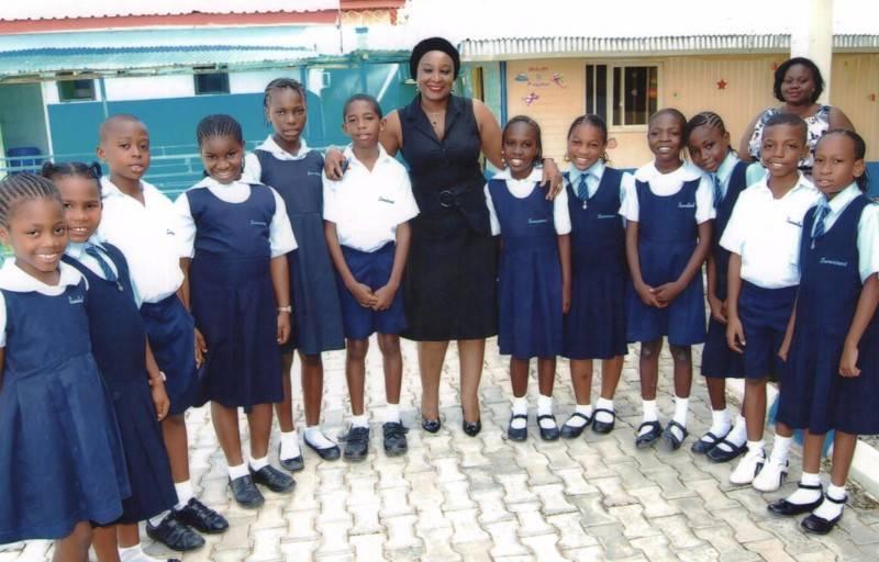 Sure Start Private School, Gwanrinpa