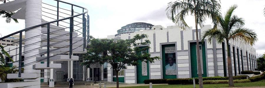 Shehu Musa Yar'Adua Center