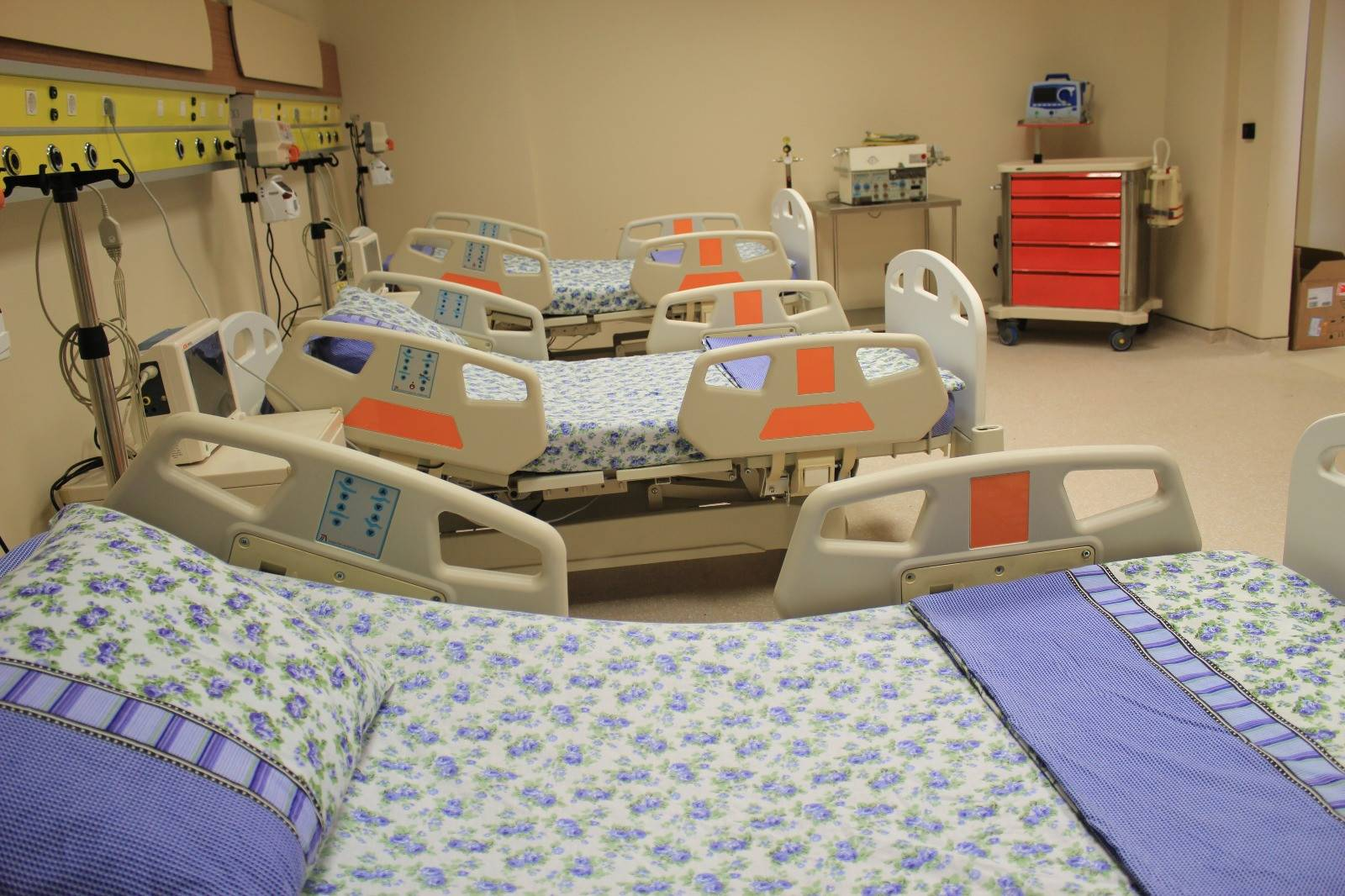 Abuja Unity Hospital and Maternity