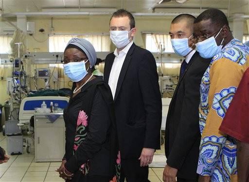 Abuja Emergency Medical Services