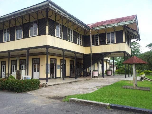 National Museum Calabar