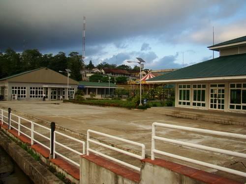Calabar Municipal Government Headquarters